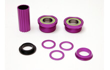 Eastern Euro BB Set 19mm purple